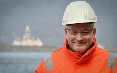 Samarbeid på Helgeland