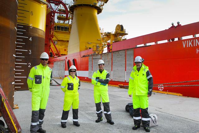 Johan Castberg – et hav av muligheter i Nord