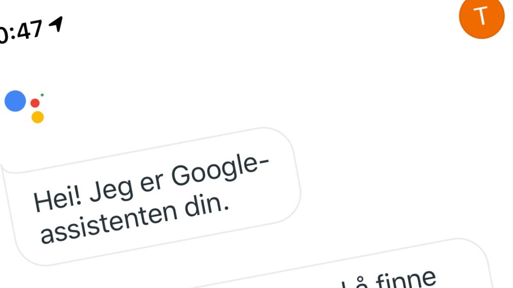 Google Duplex – klar for AI?
