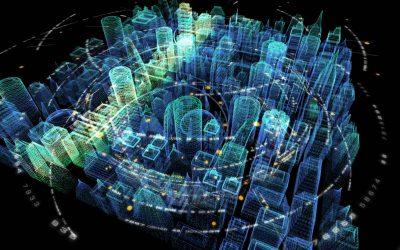 Digitalisering i byggenæringen